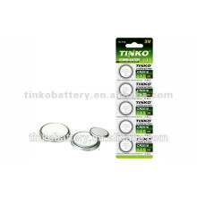 CR927 3V Lithium button battery at a favorable price