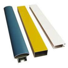 Aluminium Malerei Pulver Farbe