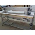 Long Arm Compound Feed Heavy Duty Lockstitch Sewing Machine