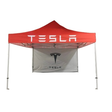 Custom Trade Show Advertising Folding Marquee Event Tent