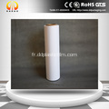 Film de PET de mylar blanc d'isolation de 250micron