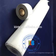 Горячего тиснения фольгой использовать карты бумаги кожа тиснение белого горячего тиснения фольгой