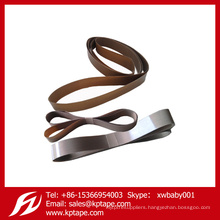 15*750mm PTFE Seamleass Endless Belts for Hot Sealing, Rotary Sealer Belts, Air Pouches Air Bag Sealling Machine