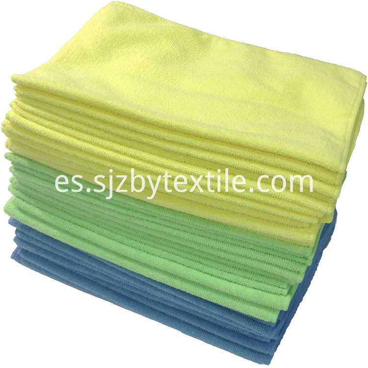 Absortion Car Microfiber Towel