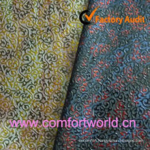 Pu Luggage Leather , Used For Bags And Walls