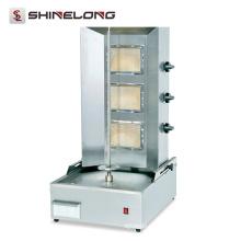 Heißer Verkauf Kommerziellen Edelstahl Elektrische Shawarma Kebab Maschine (Ausstellung Küchenausstattung)