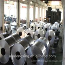 Feuillet en aluminium pour poêle à gaz Paiement Asie Alibaba Chine