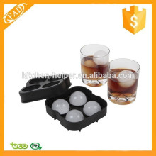 Simple and Healthy Attractive Ice Ball Maker Mold