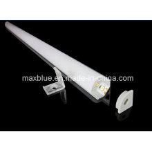 Gabinete de la barra de la luz LED Corner LED Linear Light (1616)