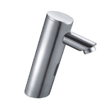 Agua ahorro de latón sensor automático del grifo de agua (jn22205)