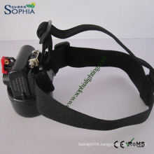 Super Bright Waterproof LED Headlight for Camping