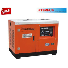 18kw 18kVA Silent High Speed Engine Three Phase Silent Cabinet Diesel Generator (SHT20D)