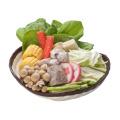 Vaisselle de mélamine de 100% / plat de mélamine / plat de dîner (A80-12)