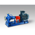 Stainless Steel Chemical Electric Centrifugal Pump for Oil