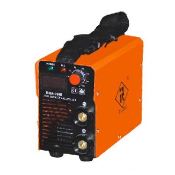 Máquina portátil da soldadura do arco do inversor IGBT (MMA-140E / 160E / 200E)
