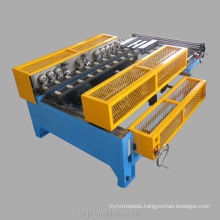 Adjustable Sheet Cold Roll Forming Machine