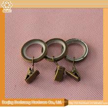 Großhandel hochwertige Vorhang Metall Öse Ringe