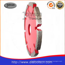 Diamond Tuck Point Blade for Cutting