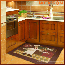 Alfombra, fruta, diseñador, cocina, alfombra