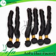 High Quality Virgin Human Hair Remy Hair Extension