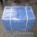 Contenedor de almacenamiento plegable de plástico