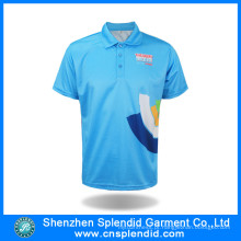China Wholesale Sports Golf T-Shirt Polo Moda Masculina Vestuário