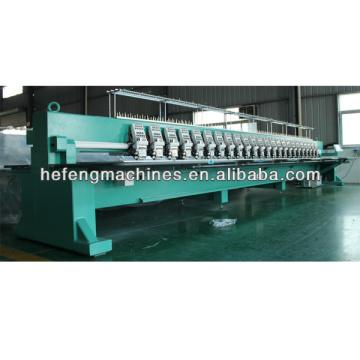 Высокоскоростная вышивальная машина 1000 об / мин