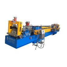 Automatic C Purline Forming Machine (C60-250)