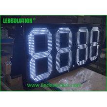18 Zoll Waterrpoof Gas Preis LED Display
