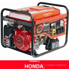 Generador de energía con el certificado del CE para acampar (BH8500)