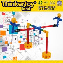 2015 Nuevo juguete educativo de la venta caliente para la geometría de la matemáticas