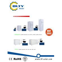 Refrigerador y congelador DC Solar