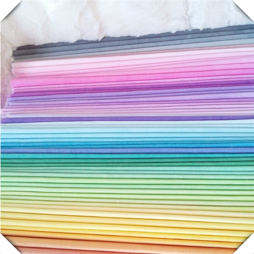 lining dyeing fabric