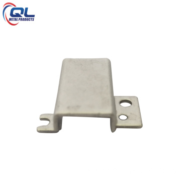Stainless Steel Stamping Sheet Metal Fabrication