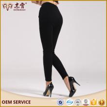 Женская мода чистый кашемир женщин производителя брюки Оптовая продажа OEM