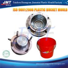 high quality plastic mop bucket mold manufacturer
