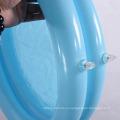 Мини-надувной бассейн с 2 кольцами для младенцев