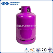 4.5kg Camping LPG Gas Cylinder Filling Machine with Burner
