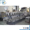 Équipement noir de machine de processus de Masterbatch d'extrusion de carbone