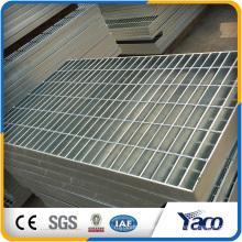 galvanized steel grating or welded steel grating for pool grating
