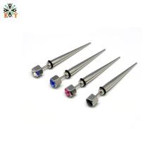 3mm-piercing-stud body piercing jewelry wholesale
