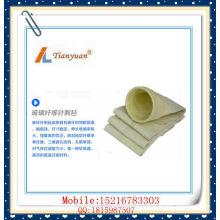 High Temperature Fiberglass Needle Felt Dust Filter Bag