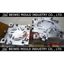 Hot Plastic Injection Auto Wheel Cover Mold