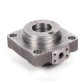 3D-Druckersandguss-Metalllaufrad