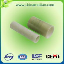 Tubo de aislamiento epoxi reforzado con fibra de vidrio