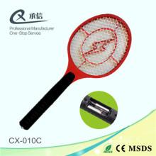 Tamaño AA baterías Mosquito mosca Swatter
