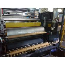 Película de estiramiento manual de película de estiramiento de máquina