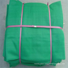 Hdpe scaffolding safety net/fireproof construction safety fence