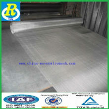 low carbon stainless steel window screen /stainless steel per meter/(alibaba china)