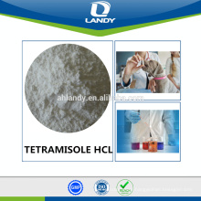 HOT SALE RELIABLE QUALITY DL-TETRAMISOLE HCL TETRAMISOLE PRICE